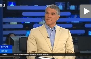 Entrevista ao Dr. Rui Campante Teles, presidente da APIC